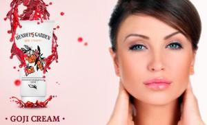 Goji Cream arcfiatalító krém - Minden, amire szükséged van..