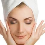 Miracle Glow pigmentáció elleni arcpakolás