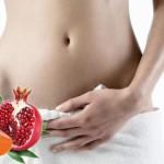 Hendel's Garden Pomegranate megnyúlt bőr elleni emulzió